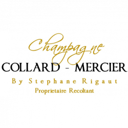 Champagne Collard Mercier By Stephane Rigaut