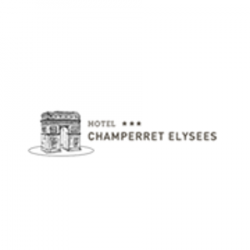 Champerret Elysees Hôtel