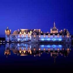 Chantilly Chantilly