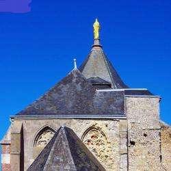 Chapelle  Notre-dame-du-salut Fécamp