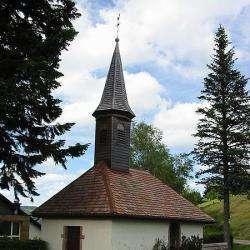 Chapelle Du Brabant La Bresse