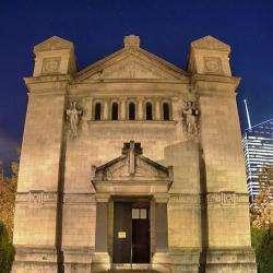 Chapelle Sainte Croix Lyon
