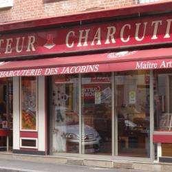 Charcuterie Des Jacobins