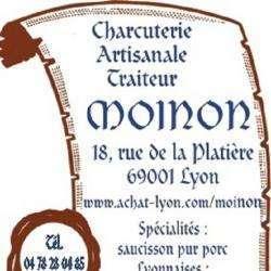 Charcuterie Moinon