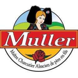 Charcuterie Muller B