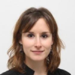 Charlène Dherot Béziers