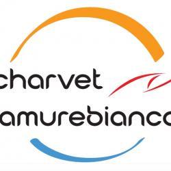 Charvet La Mure Bianco Cournon D'auvergne
