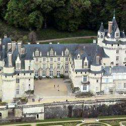 Château D'ussé Rigny Ussé