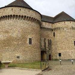 Château De Brest Brest