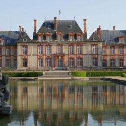 Château De Breteuil Choisel