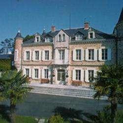 Château De Buros Escalans