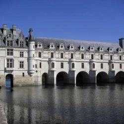 Site touristique Château De Chenonceau - 1 -
