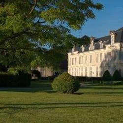 Château De Courcelles Courcelles Sur Vesle