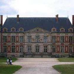Château De Courson Courson Monteloup