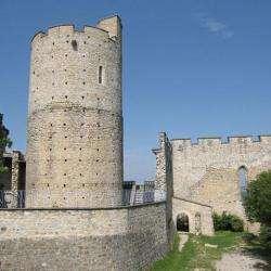 Château De Fallavier