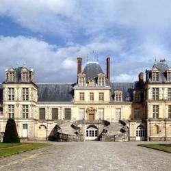 Château De Fontainebleau Fontainebleau