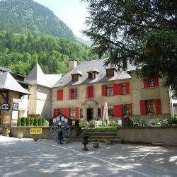 Château De La Muzelle Les Deux Alpes