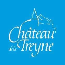 Château De La Treyne Lacave