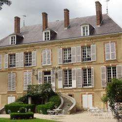 Château De Pierry Sarl