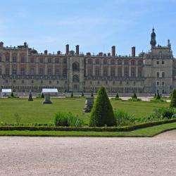 Château De Saint Germain En Laye Saint Germain En Laye