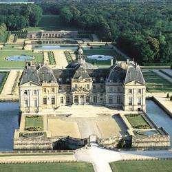 Château De Vaux Le Vicomte Maincy
