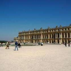 Château De Versailles Versailles