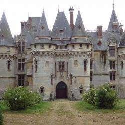 Château De Vigny Vigny