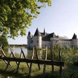 Château Du Plessis-bourré Ecuillé