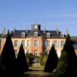 Château Les Aulnois