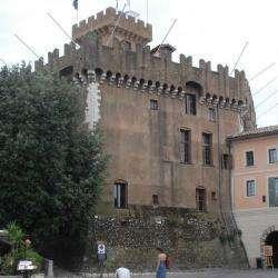 Château Musée Grimaldi