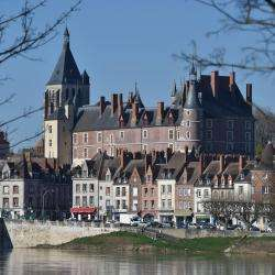 Château-musée De Gien Gien