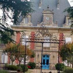 Producteur Château Saint Ahon - 1 -