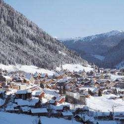 Ville et quartier Châtel - 1 -