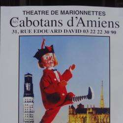 Ches Cabotans D'amiens Amiens