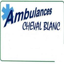 Station service Cheval Blanc Ambulances - 1 -