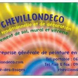 Chevillondeco Saint Dié Des Vosges