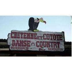Association Sportive Cheyenne et Coyote - 1 -