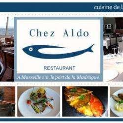 Restaurant Chez Aldo - 1 -