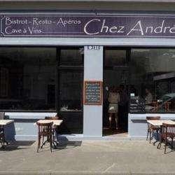 Restaurant Chez André - 1 -