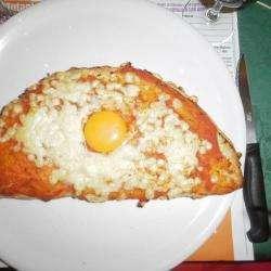 Restaurant Chez Angelo - 1 -