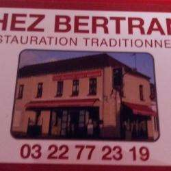 Chez Bertrand