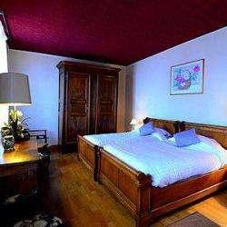 Chez Camille Arnay Le Duc