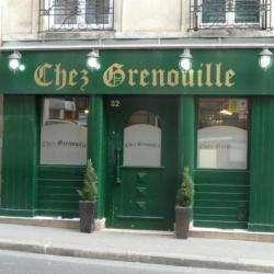 Chez Grenouille
