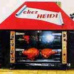 Chez Heidi