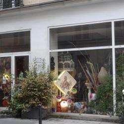 Chez Hubert Karaly Paris