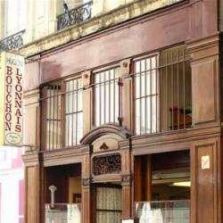 Chez Hugon Lyon
