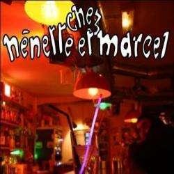 Chez Nénette Et Marcel Valence