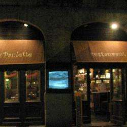 Chez Paulette (sarl) Bordeaux