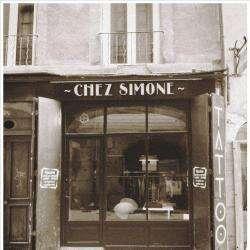 Chez Simone Grenoble