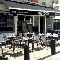 Restaurant Chez Tonton - 1 -